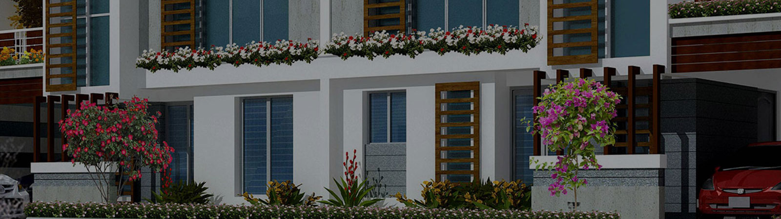 3BHK Apartments in Chennai