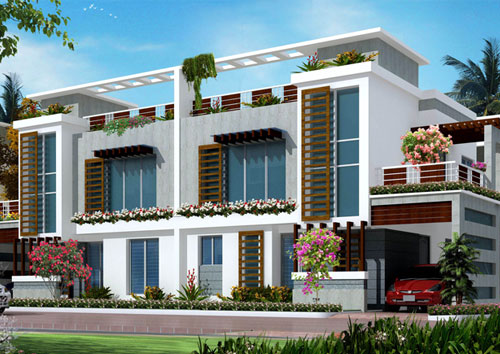 What Are The Benefits To Luxury Villas in Perumbakkam?